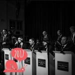 Musicians The Dan McLean Big Band at Slowdown 2017