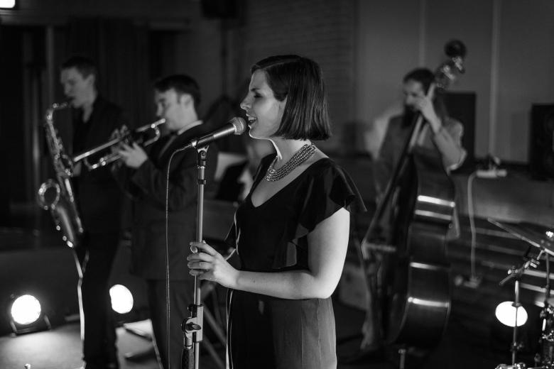 Georgia singing